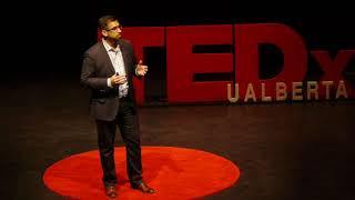 Rethinking the Purpose of Business | Christian Idicula | TEDxUAlberta