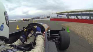 Formula Student 2014 at Silverstone - Endurance thumbnail