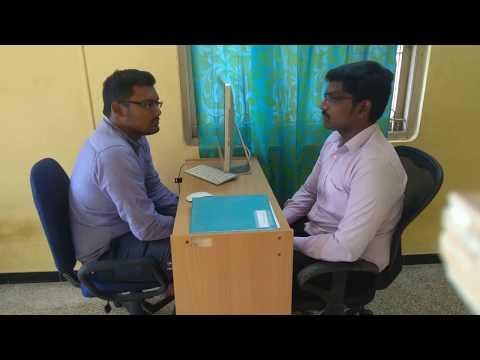 Robert Robinson Interview (Tamil)