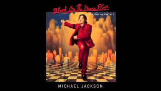 Descargar Michael Jackson Blood On The Dance Floor (Deluxe versión)
