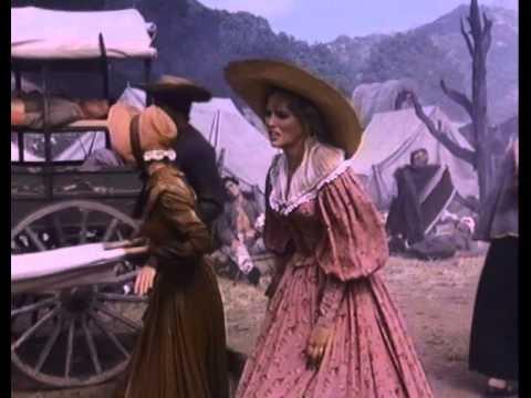 Sharon Stone as Scarlett O'Hara