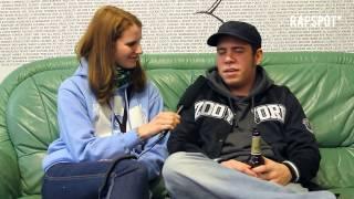 RapSpot.de - Umse Interview 2013