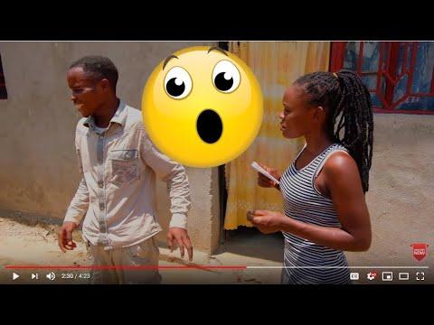 Cheri Mfise Inda Yawe   Whaaat #Ibara Riraguye Umuriro Uratse # Burundi Tv Comedy