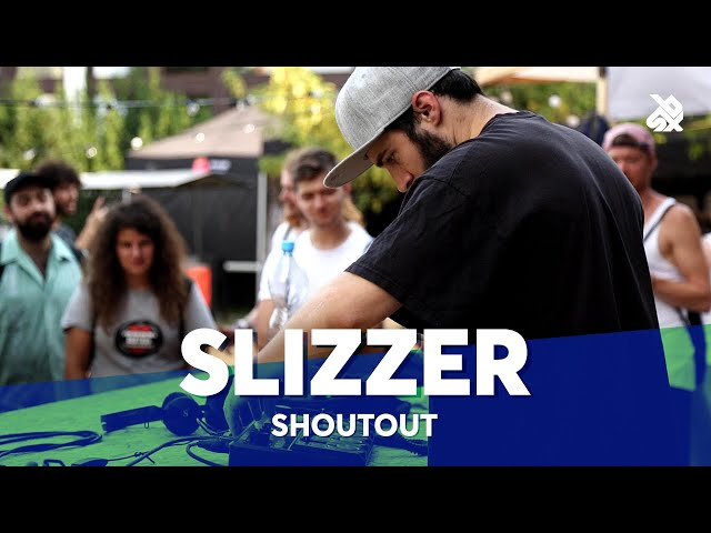 SLIZZER | I Really Like This Drop | World Beatbox Camp 2018
