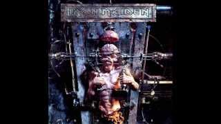 Iron Maiden - Fortunes Of War