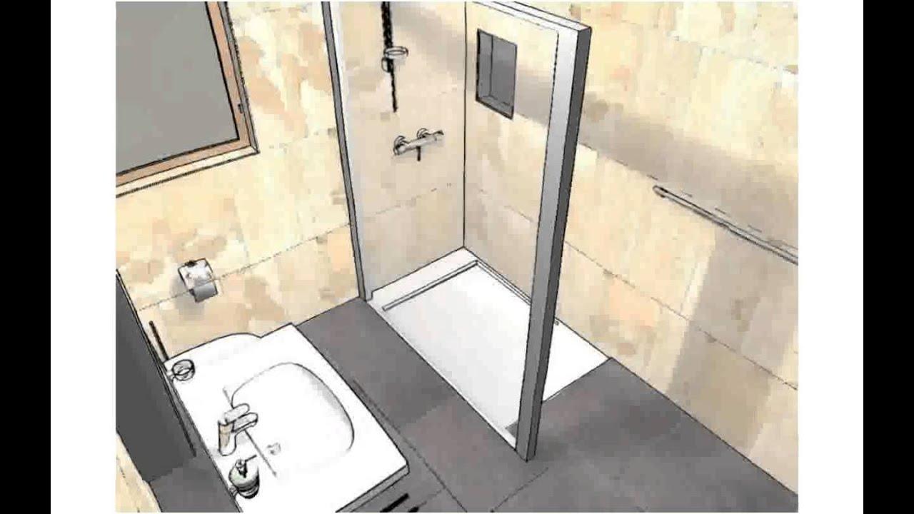 kleine bder gestalten beispiele  badezimmer kreativ gestalten