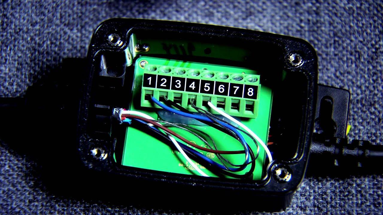 medium resolution of  pin wiring diagram 19 installing a garmin gsd 24 with transducer adapter box youtubeinstalling a garmin gsd 24 with transducer