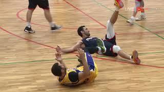 Basketball   Esobga vs PN99 - 18 June 2018 - Highlights