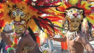 Cancion del carnaval de Barranquilla - Checo Acosta