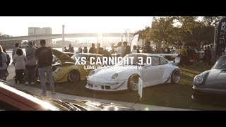 XS CarNight 3.0 Presented by AccuAir and Rotiform | Mike K