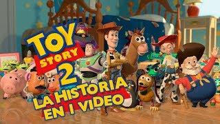 Toy Story 2: La Historia en 1 Video