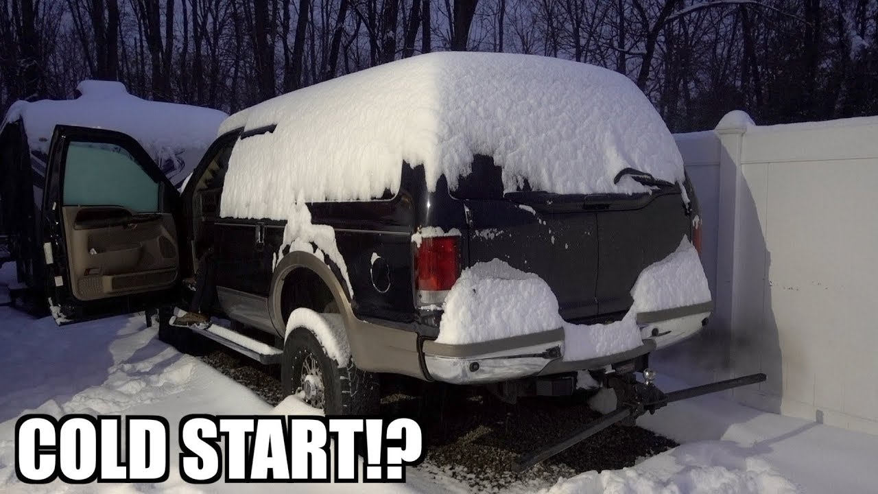 will-this-old-ford-powerstroke-start