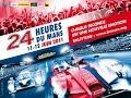 2011 Le Mans 24 Hours Eurosport coverage Part 11 HD