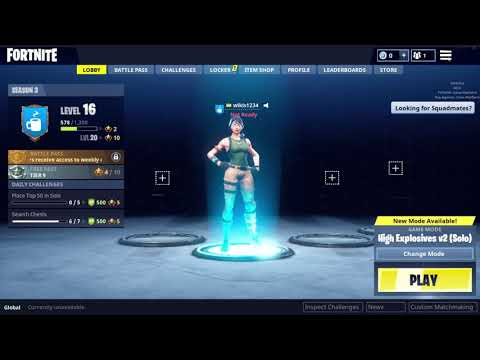 How To Text And Voice Chat In Fortnite Battle Royal