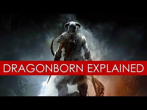 The Dragonborn: 'Doom' of the Dovahkiin? THEORY [Skyrim l Elder Scrolls Lore]