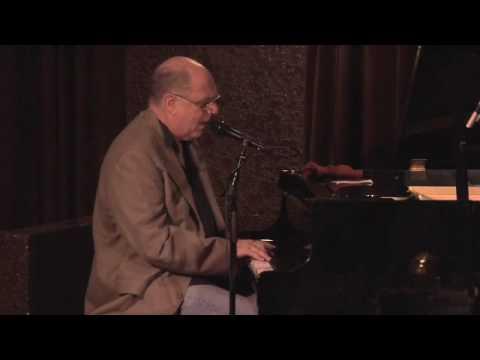 Billy Vera sings