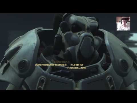 Fallout 4 DLC far Harbor live