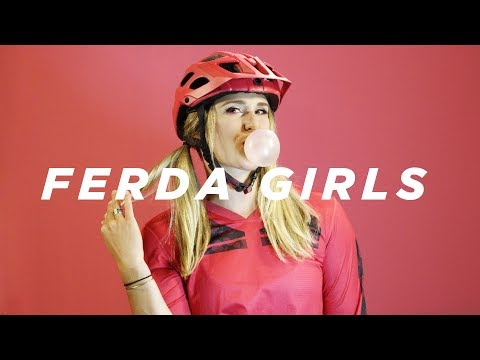 Ferda Girls Dirt Diaries 2017 Winner