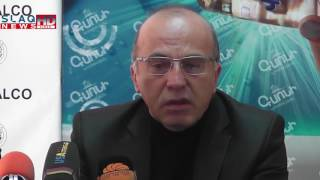 Slaq am « 2018 թ  ին Հայաստանը երկնիշ տնտեսական աճ կգրանցի»  Թաթուլ Մանասերյան