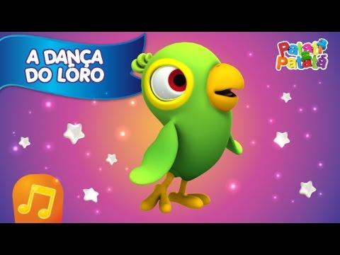 Patati Patatá - A Dança Do Lôro (DVD Volta Ao Mundo)