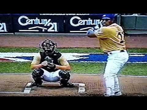 Sammy Sosa 2002 Home Run Derby