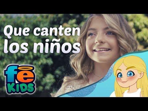 Que Canten Los Niños, Juana, Canciones Infantiles  Vídeo Oficial