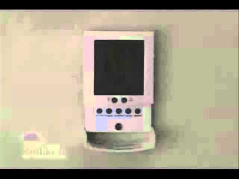 comfort zone thermostat instructions