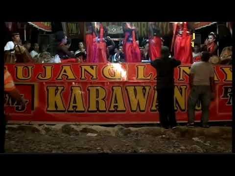 Jaipong Ujang Lanay/Papatong Koneng
