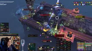 TF vs Mythic Stormwall Blockade