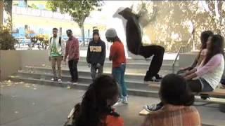 Usher MORE Team B music video YouTube Videos