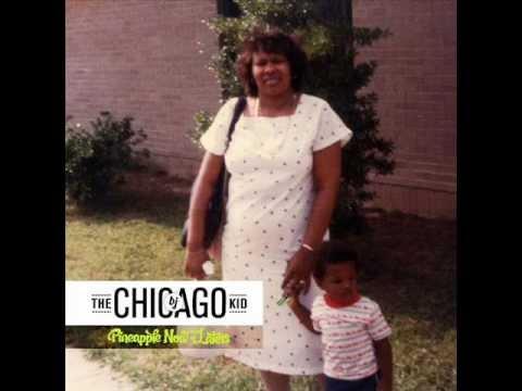 BJ the Chicago Kid -  Fly Girl Get 'Em