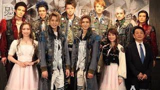 ミュージカル『ロミオ&ジュリエット』 1月15日~2月14日東京・TBS赤坂AC...