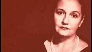 L van Beethoven - Concerto no 5 - II Adagio un poco mosso - III Rondo - Allegro - Gina Bachauer