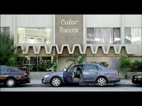 Car Insurance Commercial