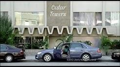 Car Insurance Commercial