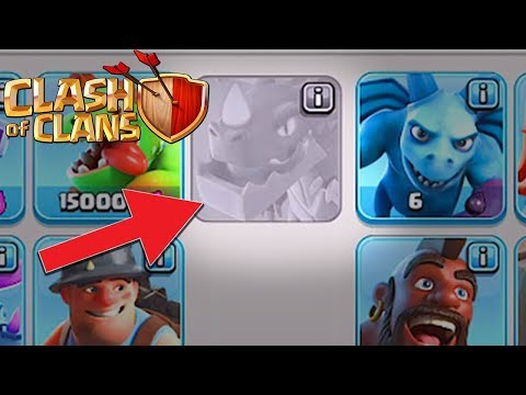 CLASH OF CLANS | THE FIRST NEW TROOP IN 2 YEARS!! THE MEGA DRAGON!! | Town Hall 12 Update