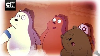 Someday Music Video | We Bare Bears | Cartoon Network