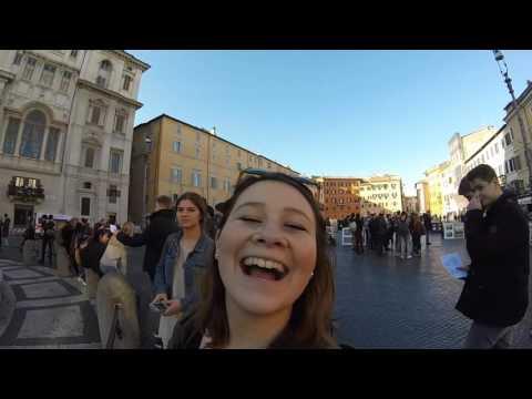 Weekend Trip 1: Italy