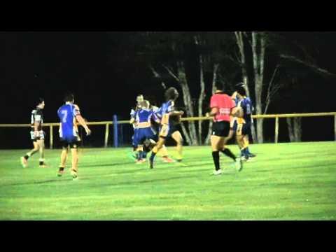 Kawana Dolphins Maroons U15s vs Noosa - April 4 2014