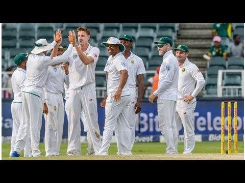 SA have series win in sights