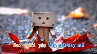 [Lyrics - Kara] Buồn ơi chào mi - Bằng Kiều