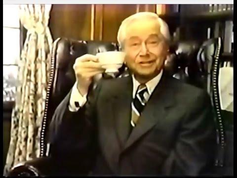 Sanka Coffee Commercial (Robert Young, 1976)