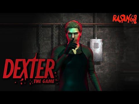 Dexter - The Game [PC] playthrough part 1