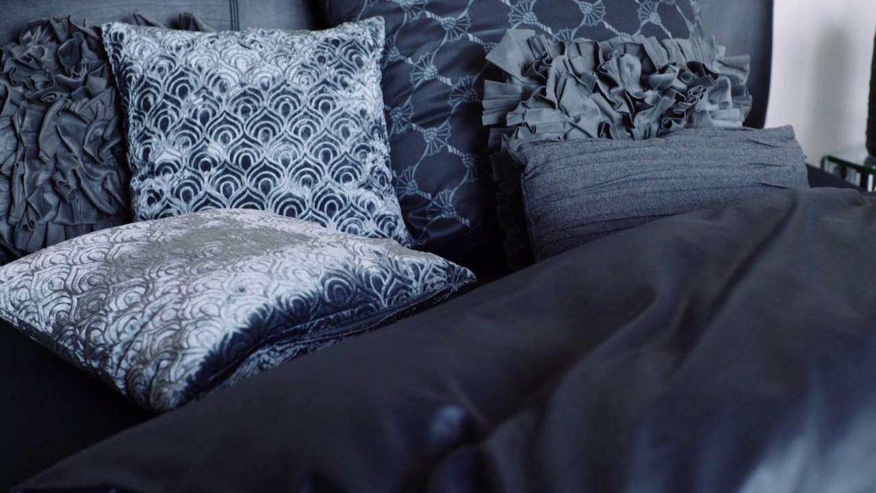 bettw sche von joop review youtube. Black Bedroom Furniture Sets. Home Design Ideas
