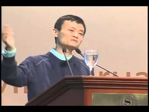 Jack Ma to Peruvian Small Businesses  Take Advantage of Free Trade Agreement Part 1 of 51