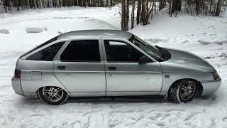 Покупка авто до 100 тысяч рублей. Ваз 2112 за 57000 рублей. БПАН. Почти статика.