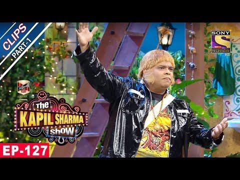 Kachha Yadav Wants To Marry Kriti Sanon - The Kapil Sharma Show - 12th August, 2017