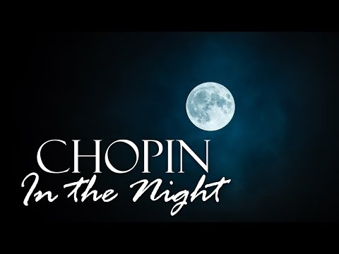 Chopin - Nocturne Op. 55 No. 1 - 1 HOUR - Classical Piano Music: Reading Studying Concentration