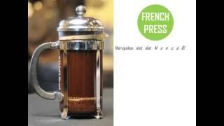 Daftar Alat untuk Barista Pemula    Alat Kopi Manual Murah Gaharu Coffee Shop