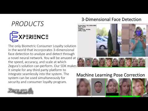 Experience LOYALTY Biometric Solution